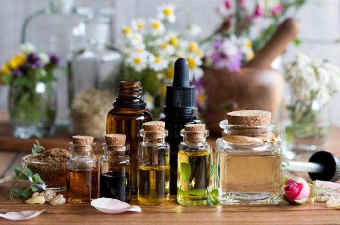 Aceites esenciales: compuestos que ayudan a llevar una vida saludable