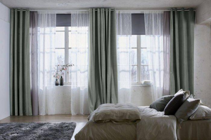¿Cómo elegir las cortinas para mi casa?