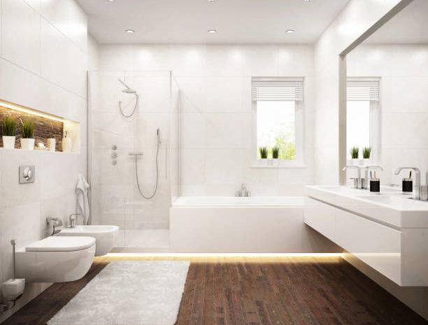 Ventajas de instalar una mampara en tu baño